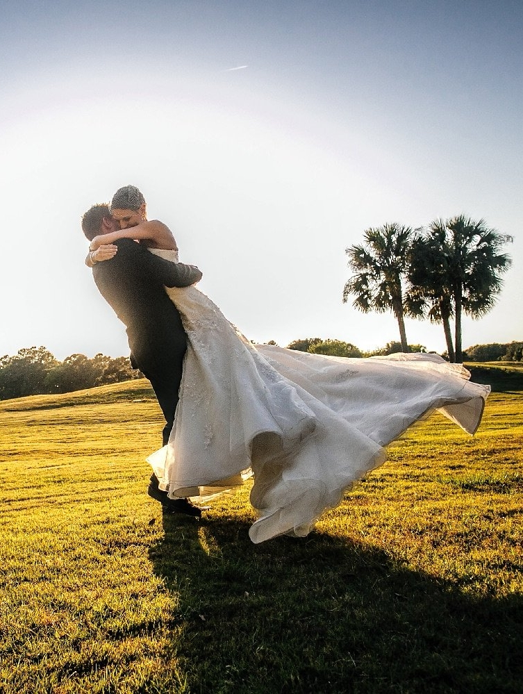 Photo taken at Snee Farm Country Club by Red Shutter Photography.
