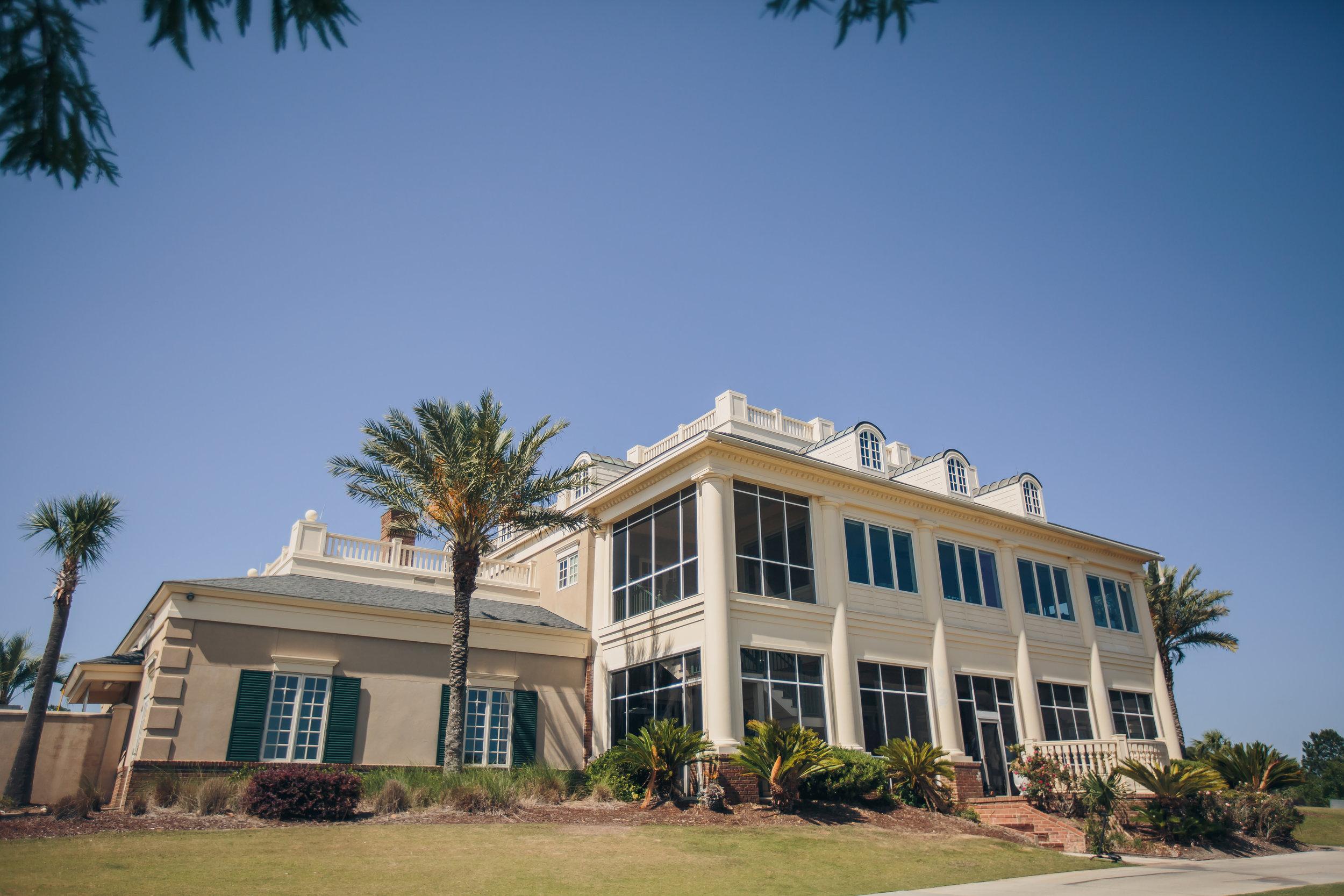 RiverTowne Country Club | Mount Pleasant Event Venue