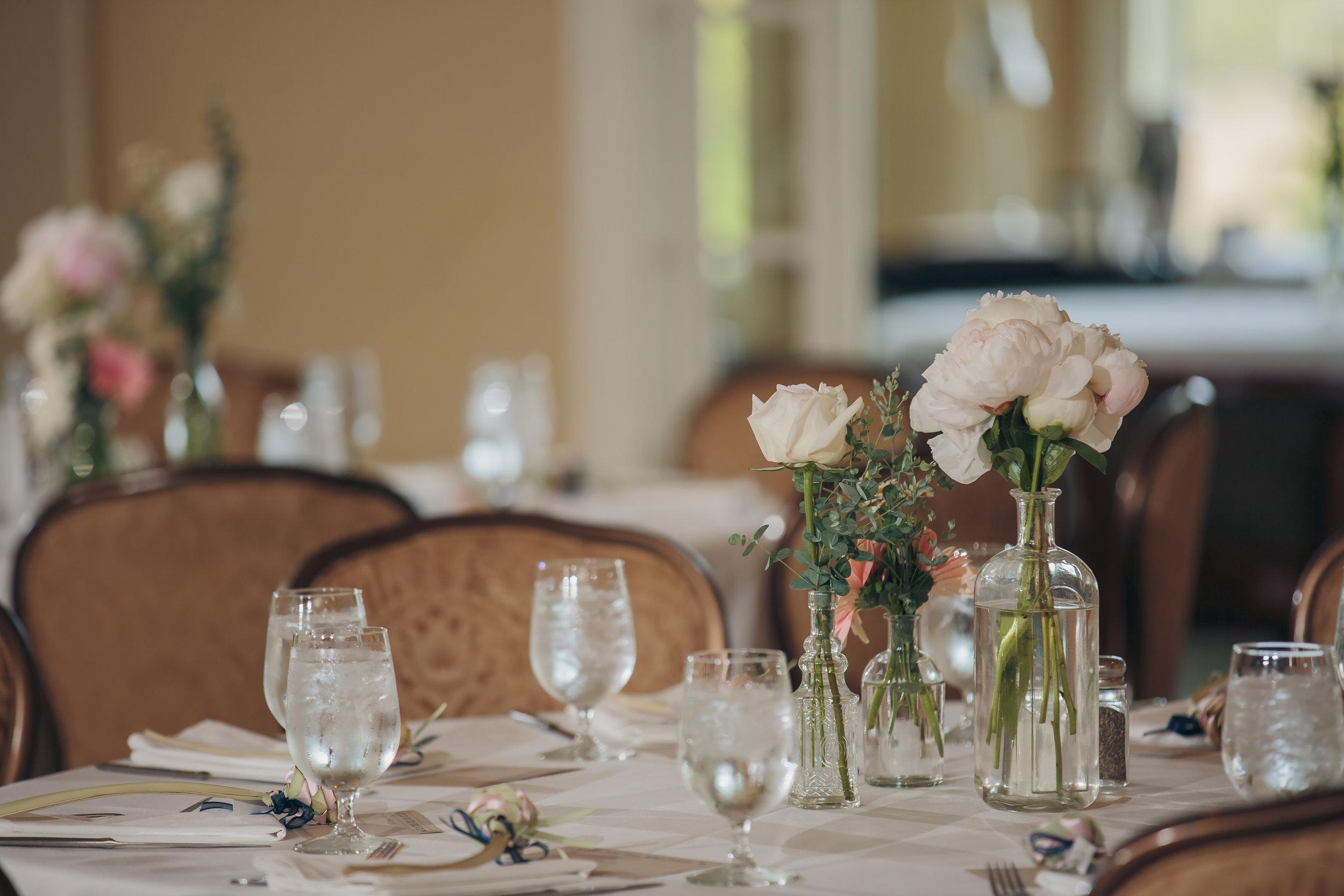 RiverTowne Country Club Wedding Reception