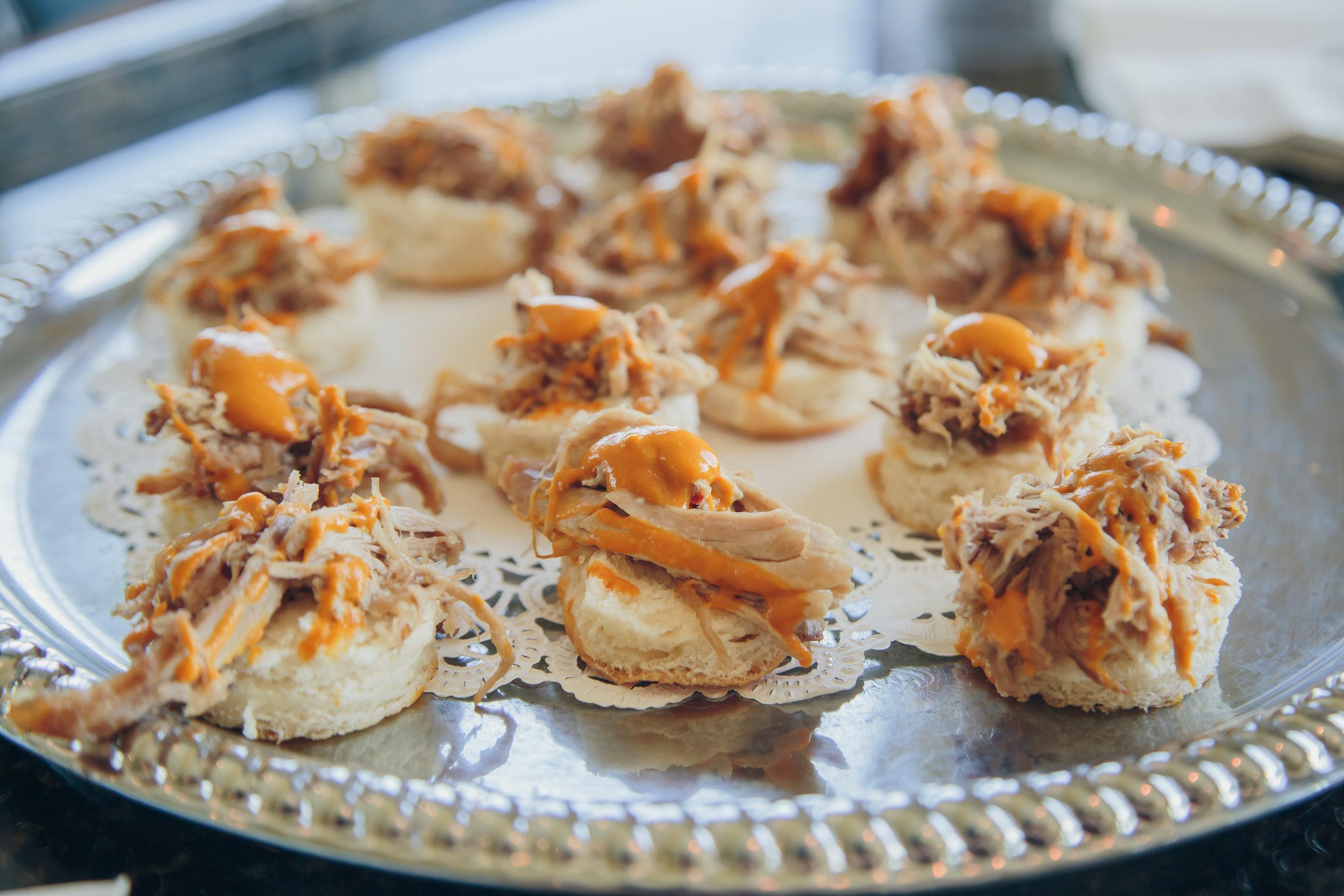 Relish Distinctive Catering | Mount Pleasant, SC