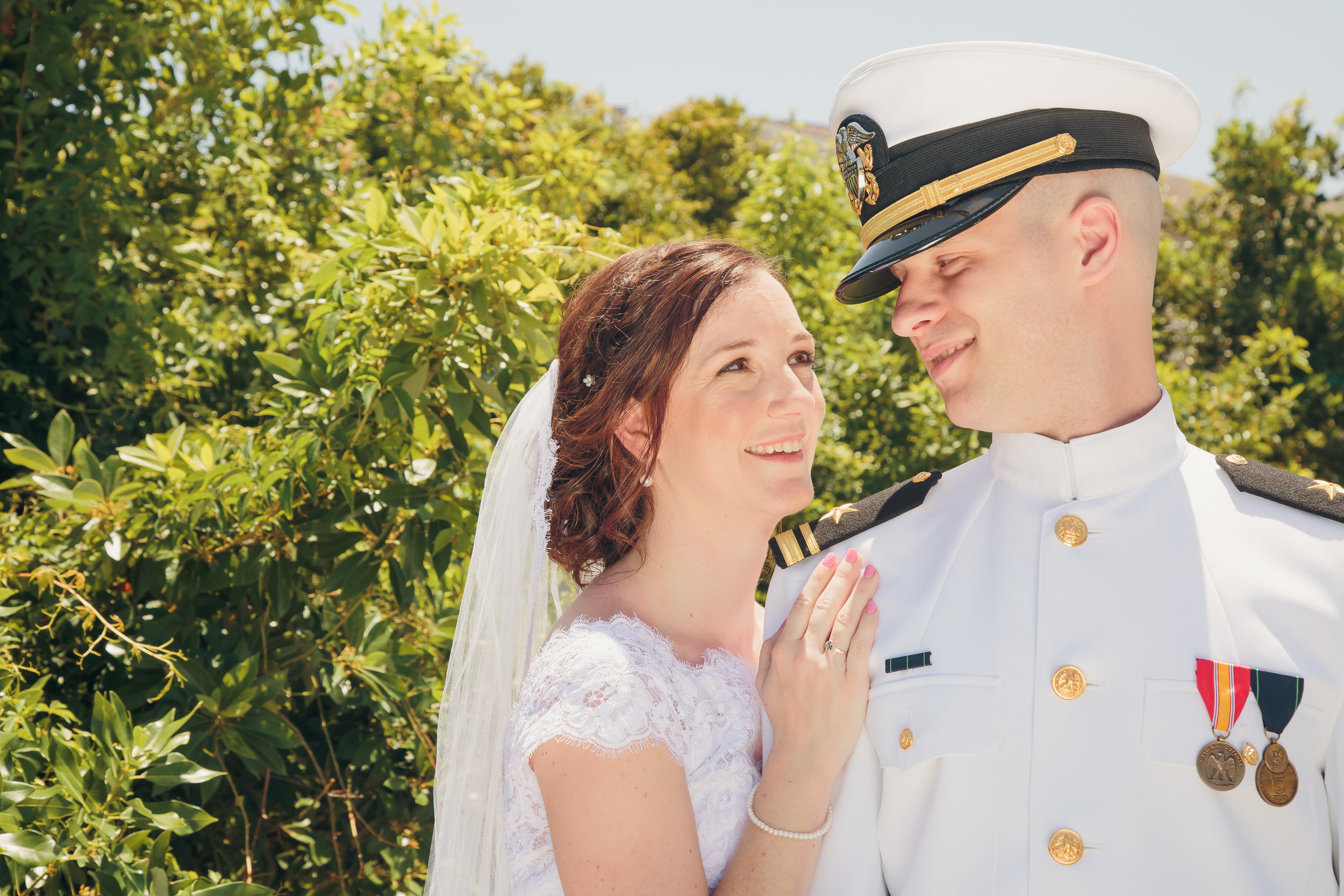 Charleston Wedding at RiverTowne Country Club