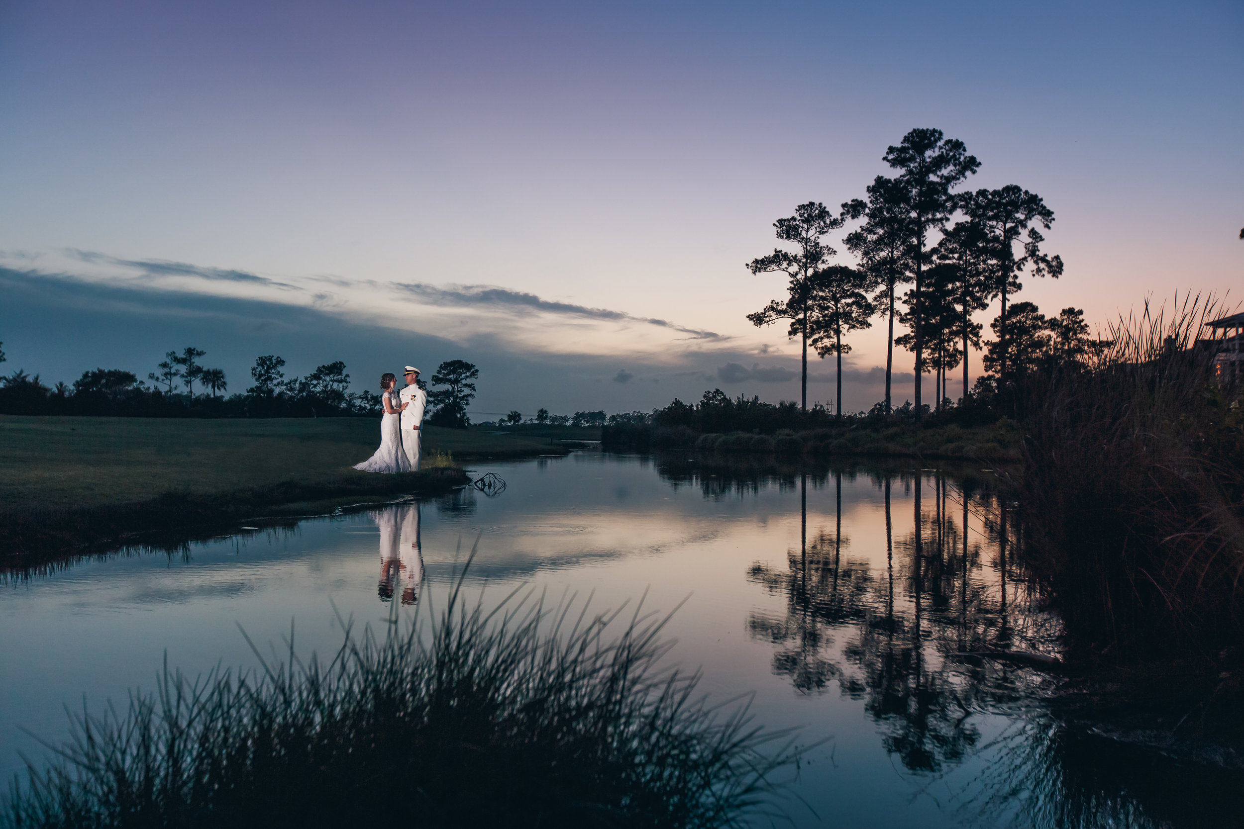 RiverTowne Country Club | Richard Bell Photography
