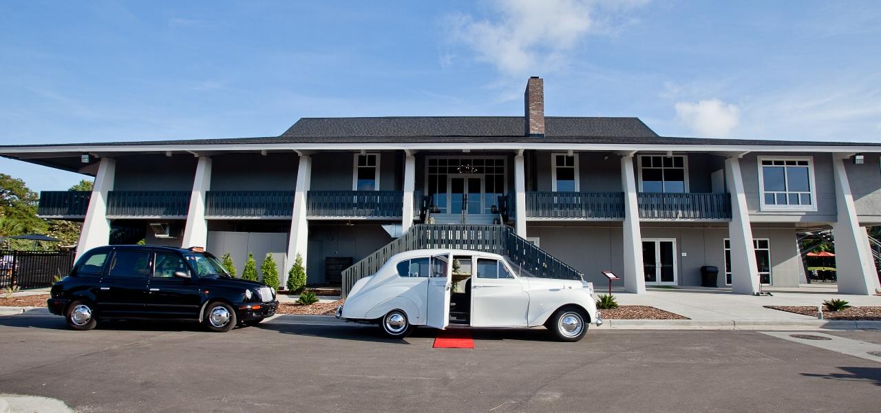 Snee Farm Country Club | Mount Pleasant Wedding Reception Venue