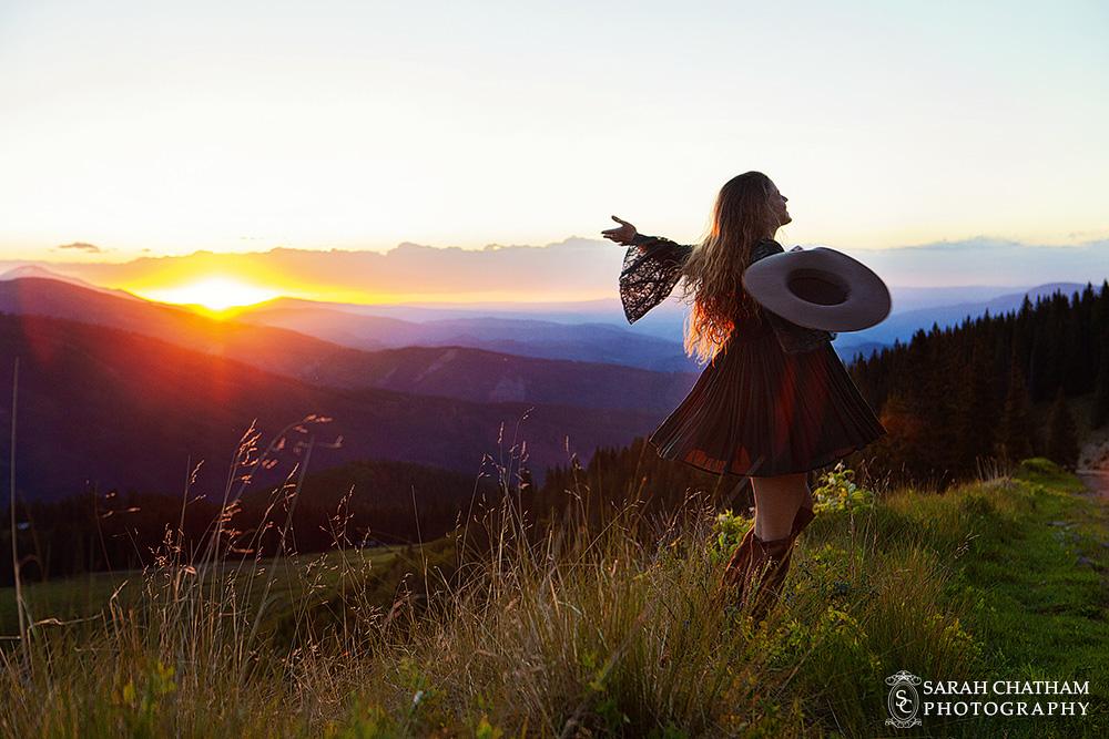 Boudoir Photography Aspen Colorado