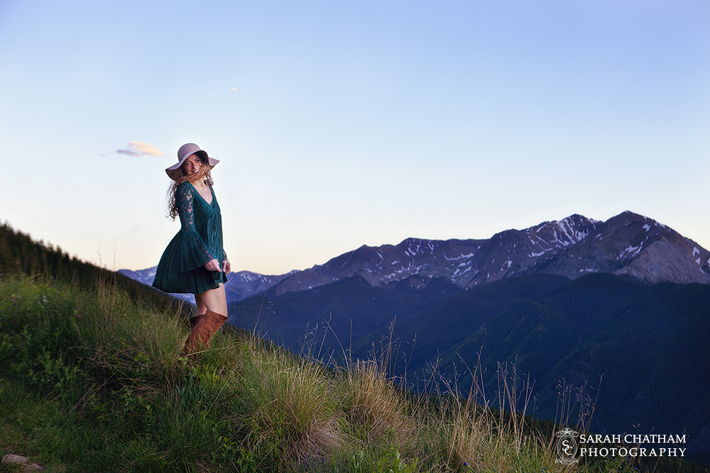 Aspen Colorado Professional Photographer