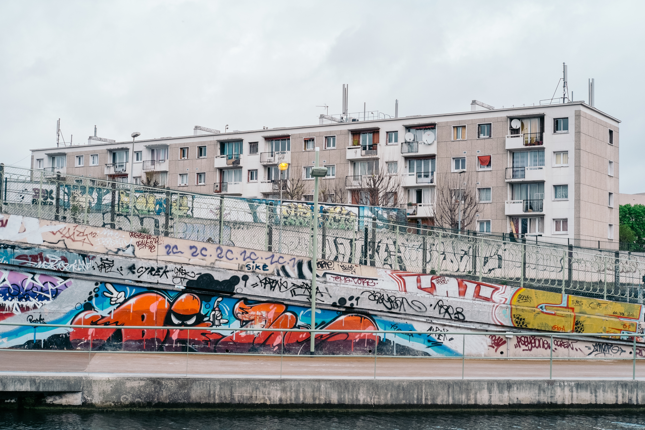 Ourcq #3