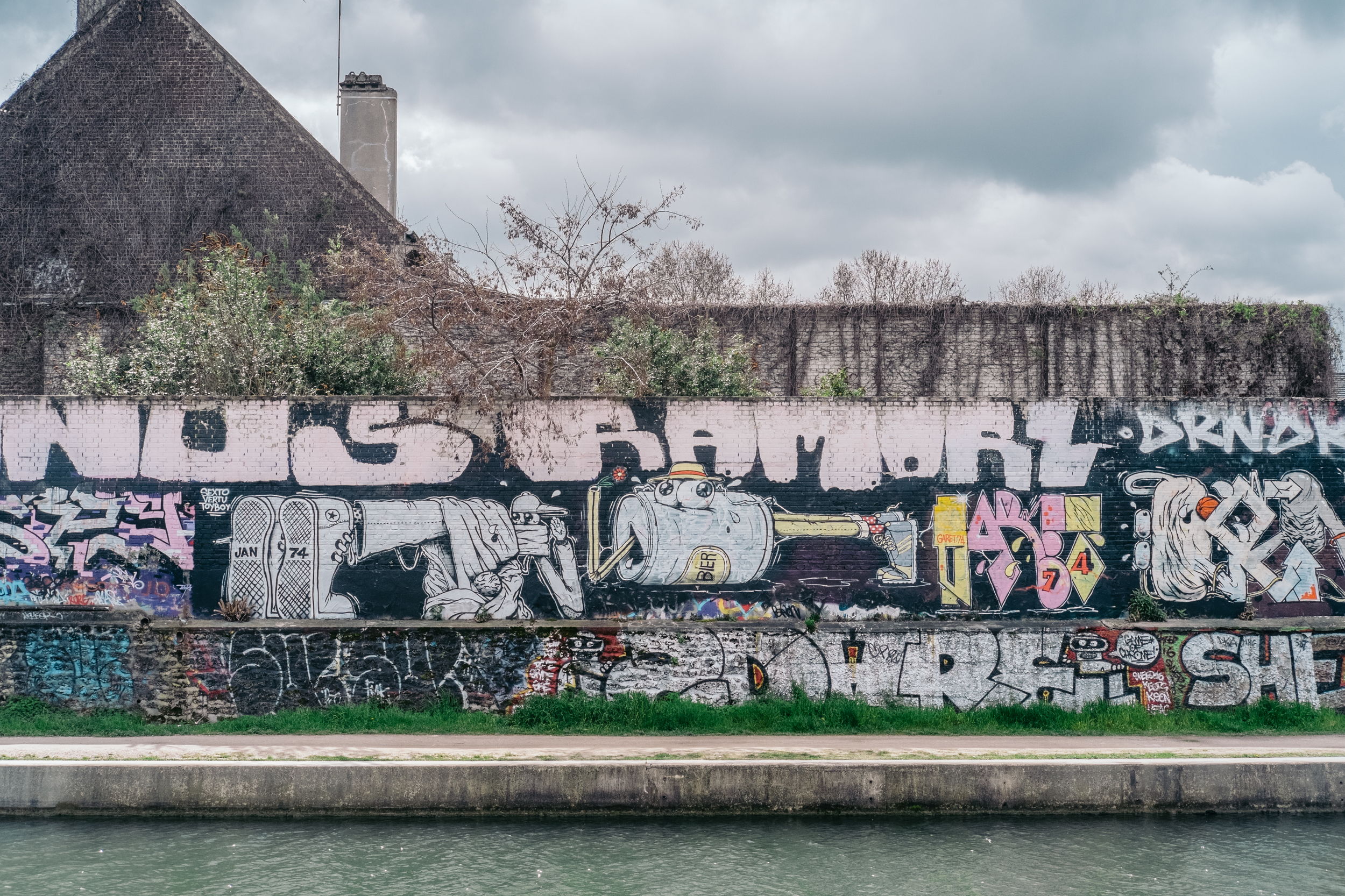 Ourcq #12