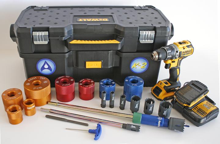 AquaTap K-2 Kit
