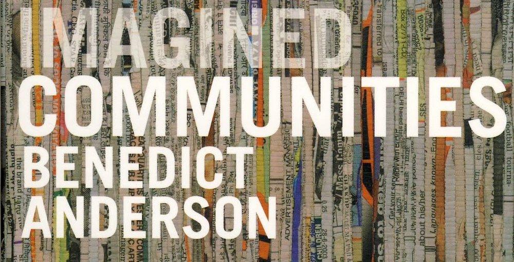 Imagined Communites