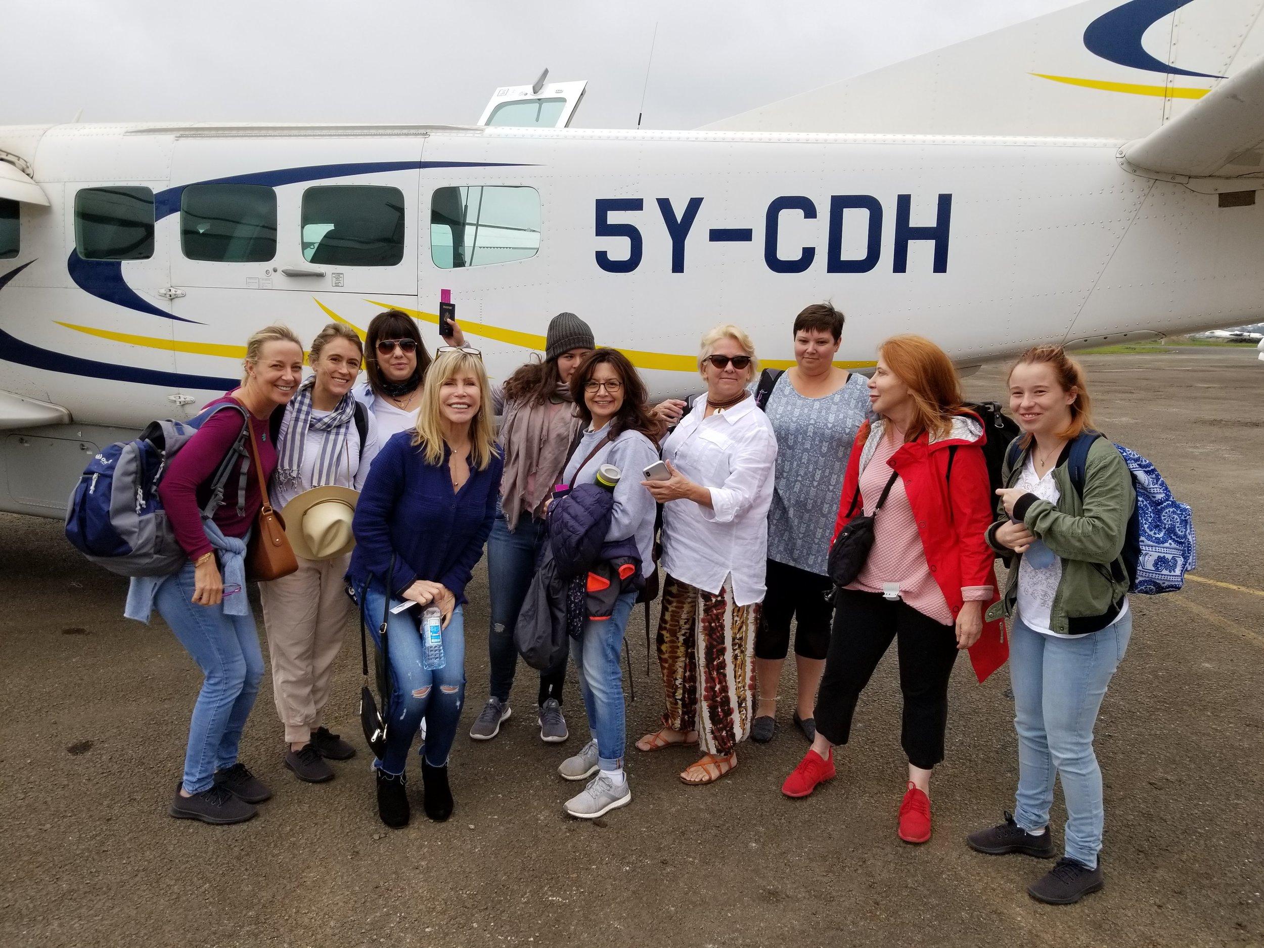 planes with volunteers.jpg
