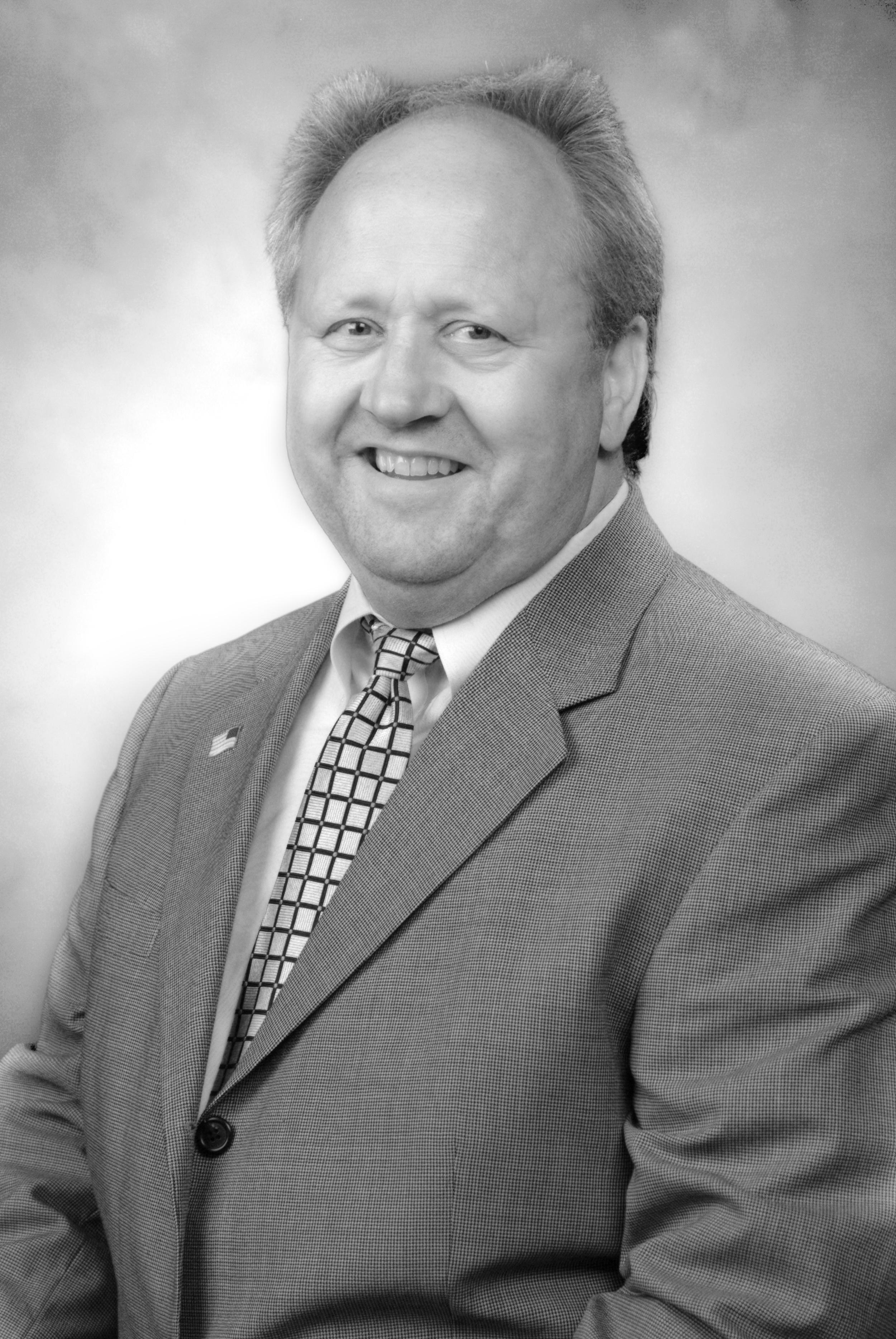 Ronald Moore (1955 – 2007)