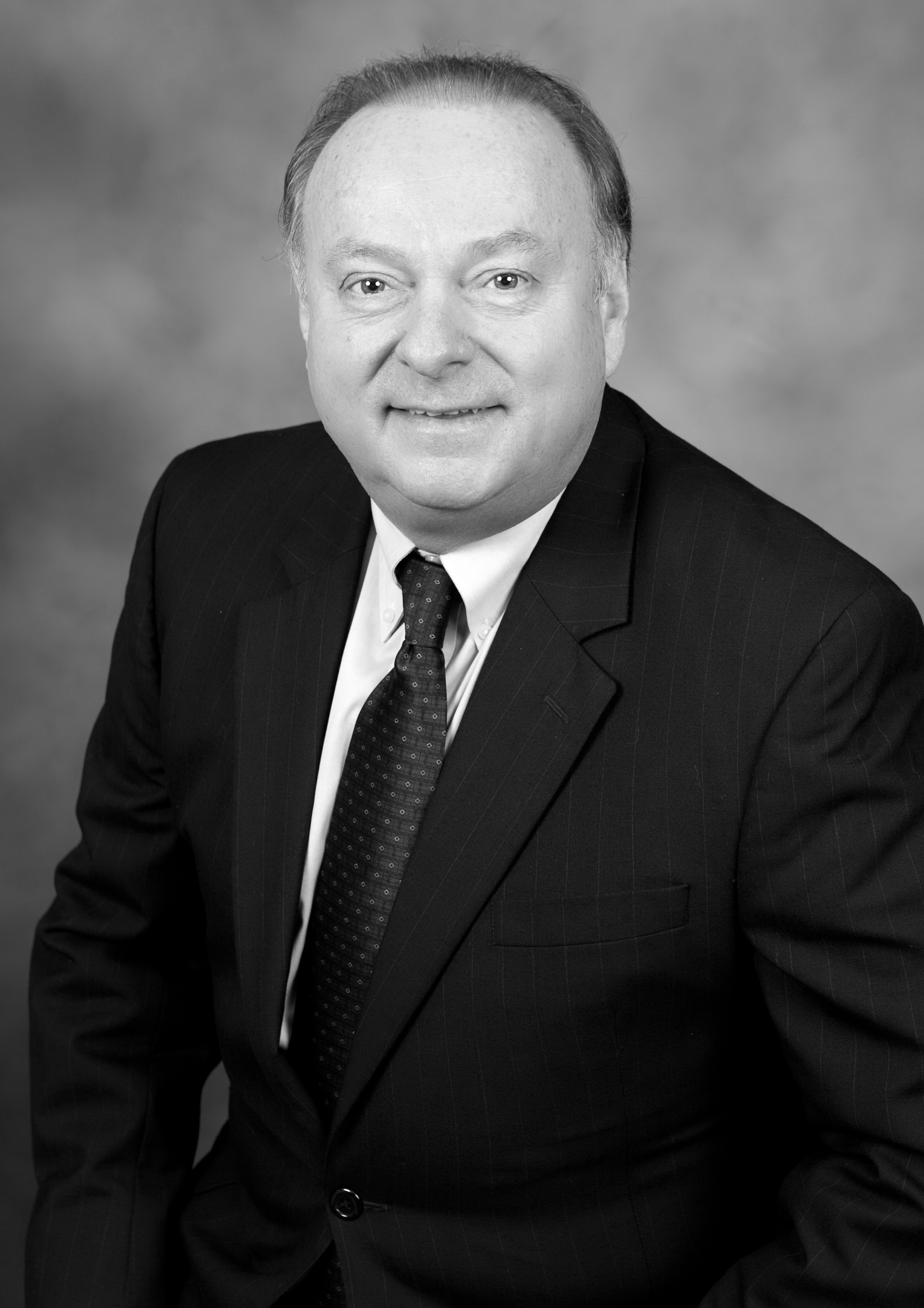 John Beauston (1957 – Present)