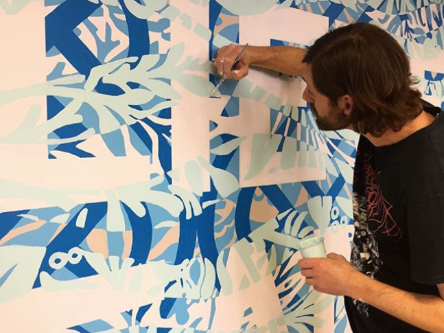 """""""The best thing about the project was the collaborative creative work between artists and young people and the generosity and humility of visiting artists."""" - Staff member, Maudsley Hospital"""
