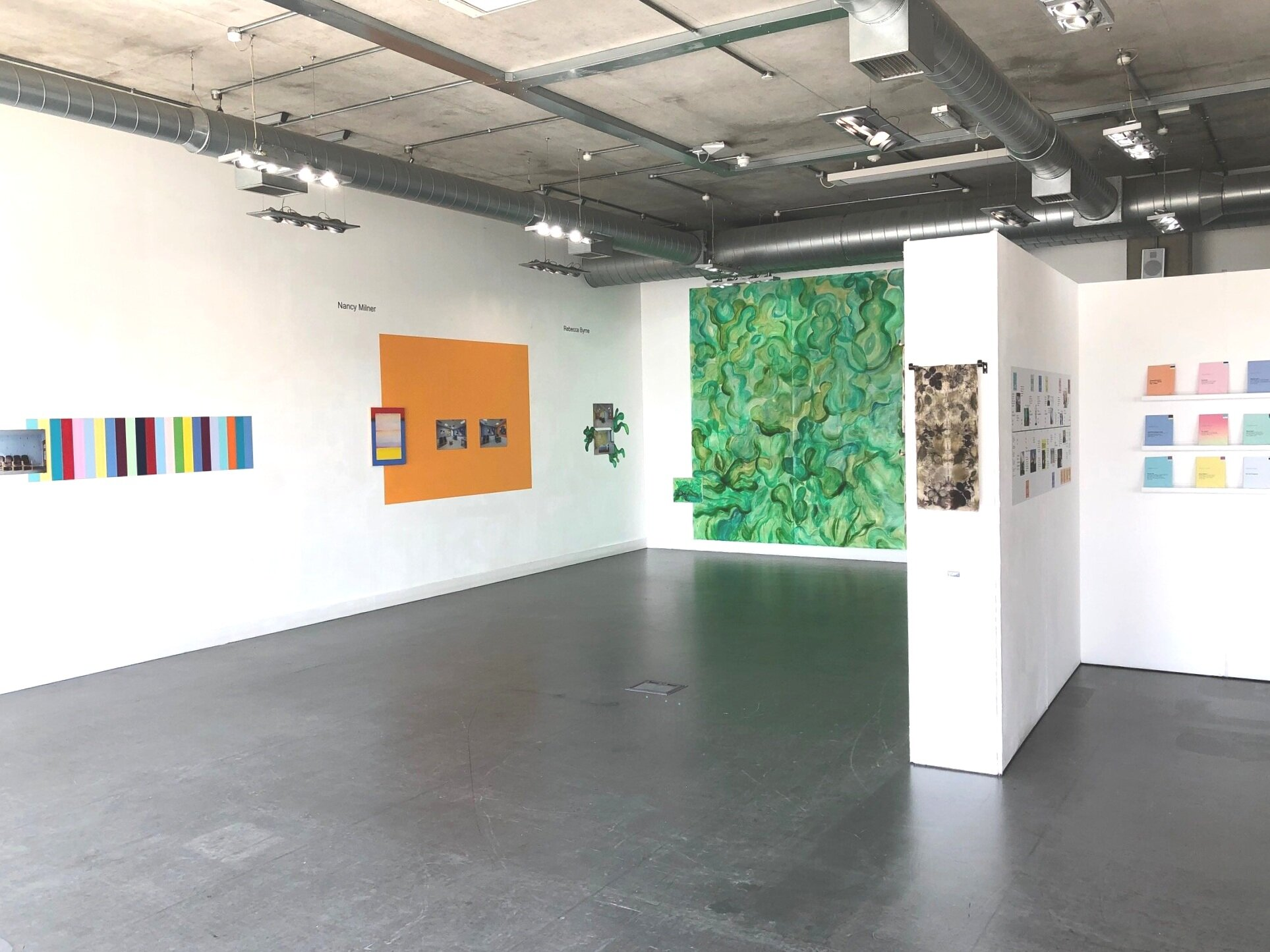 Woodlands Exhibition - Waterfront Gallery, University of Suffolk, Neptune Quay, IP41QJ29 June - 24 July 2019Opening: Friday 28 June 6-8pmWe will be showcasing our project with Norfolk and Suffolk NHS Foundation Trust to bring world class artwork to Woodlands, the mental health service at Ipswich Hospital. The artists involved in this project include Rebecca Byrne, Nick Knight, Nancy Milner, Tal Rosner, Carl Rowe, Tim A Shaw.We invited students from University of Suffolk and Norwich University of The Arts to respond to a hypothetical Hospital Rooms brief. We will presenting their work at the Waterfront Gallery. Students included in the show are: Toby Granger, Fred Lankester, Gary Snelling, Filip Gabrhelik, Emily Gillbanks, Anna Ward, Muneera Yate and Grace Farman.