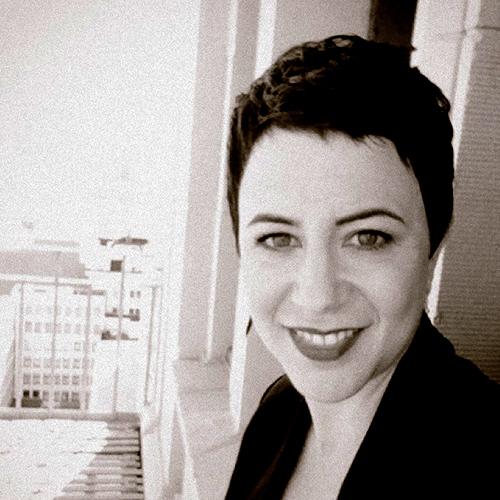 Amy Gershoni   President, Co-Founder, Closet Anthropologist