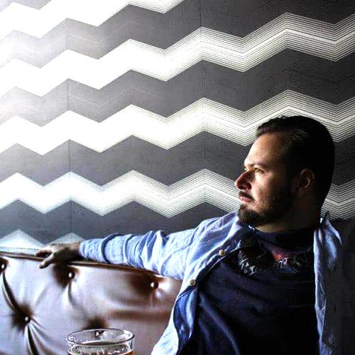 Andre Carnevale   Senior Designer, Mosh-Pit Connoisseur