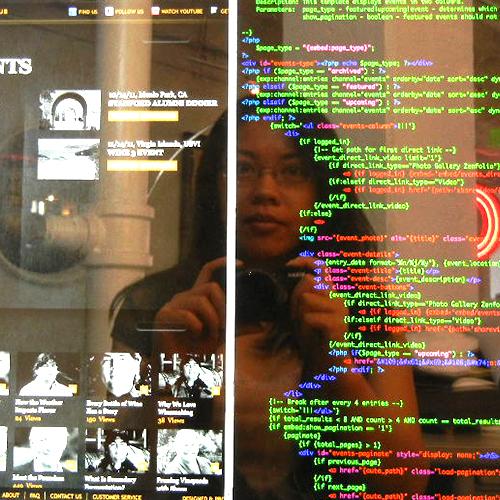 Vanessa Morato   Lead UI/UX Engineer, Island Girl