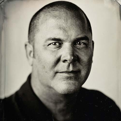 Wayne Goodrich   Executive Producer