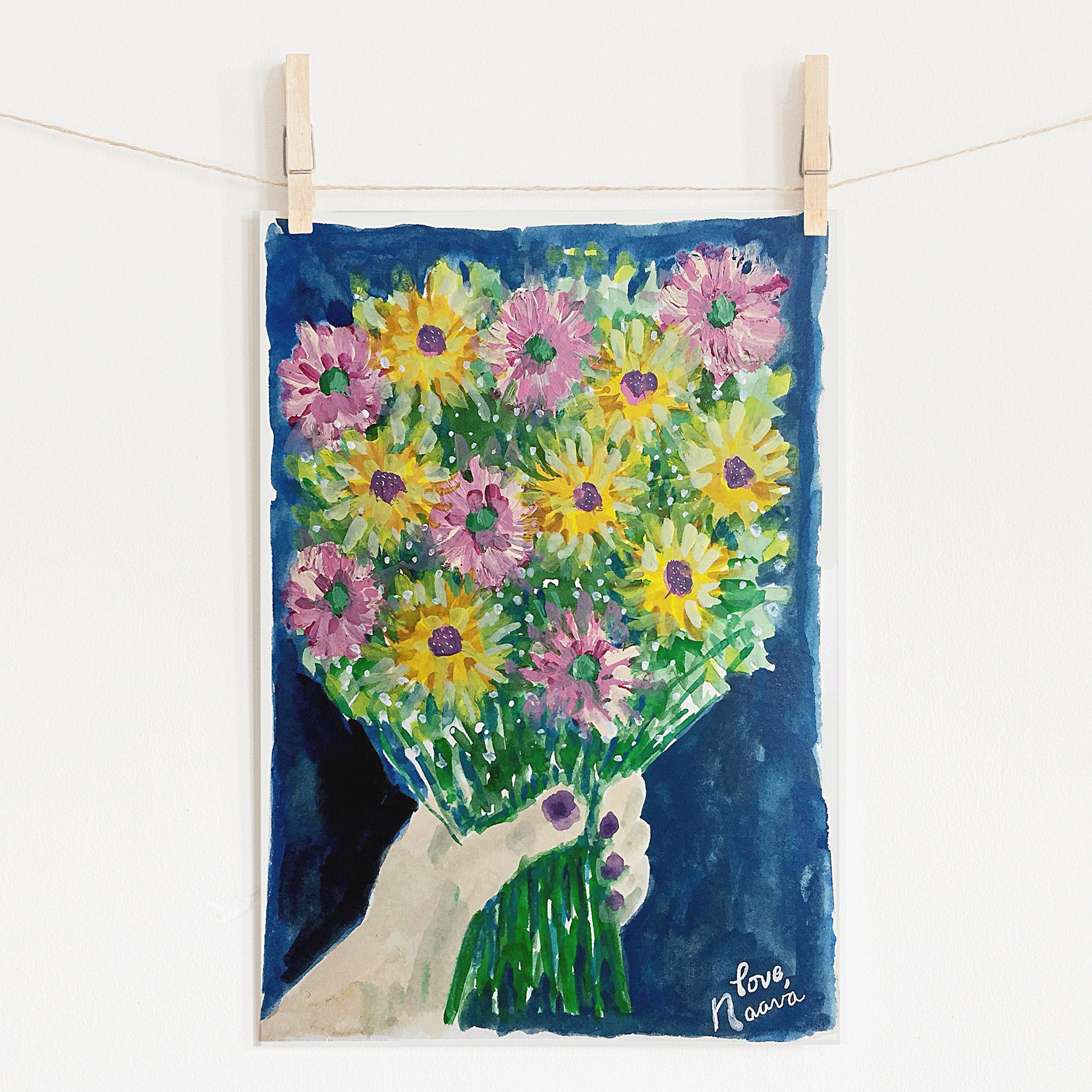 Original Paintings -