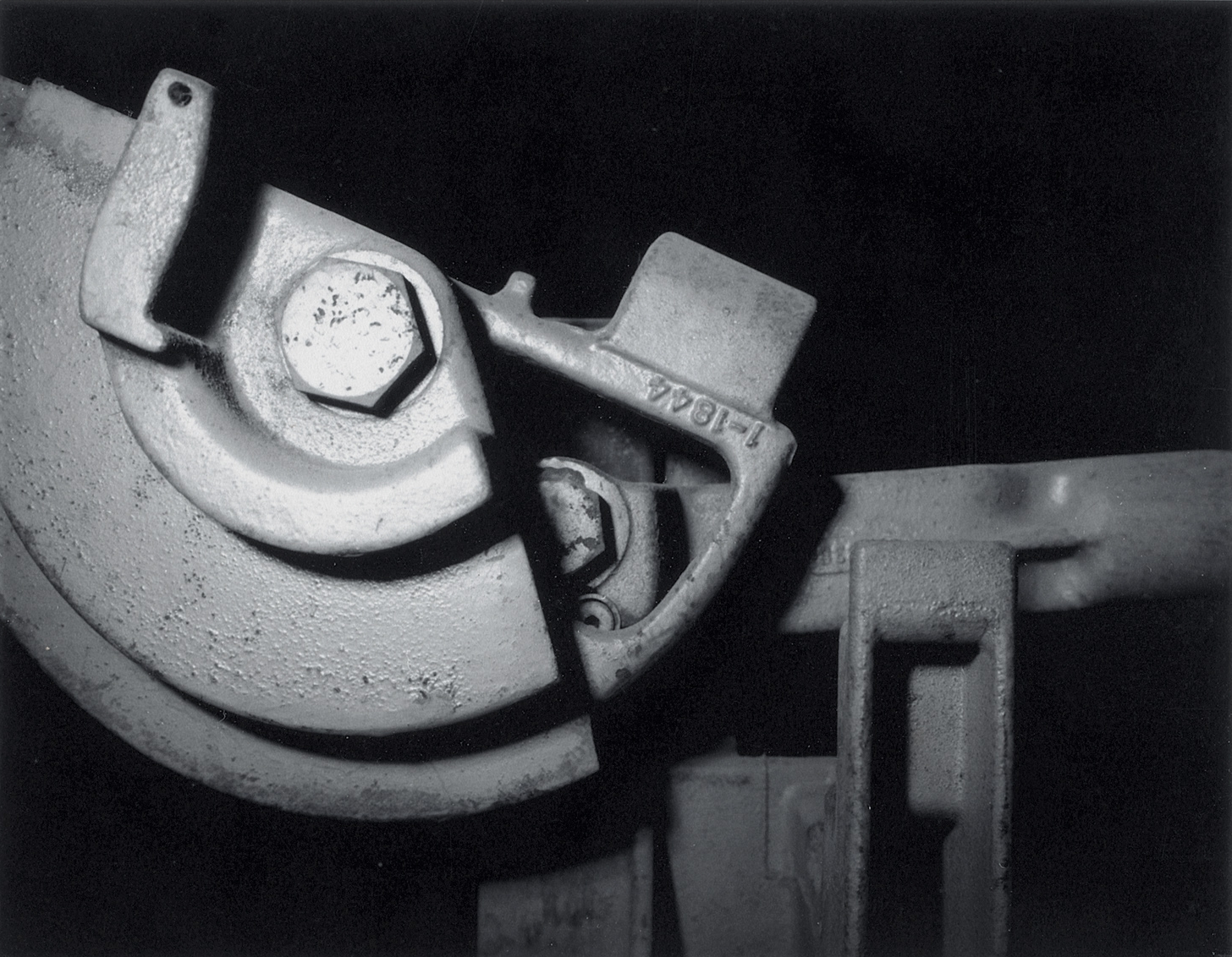 Machine Scenes