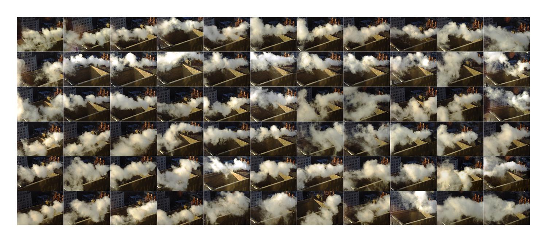Smoke Grid
