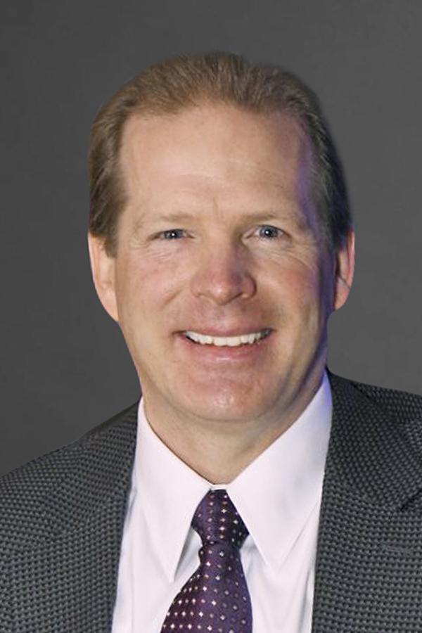 Dr. Dan McGowan
