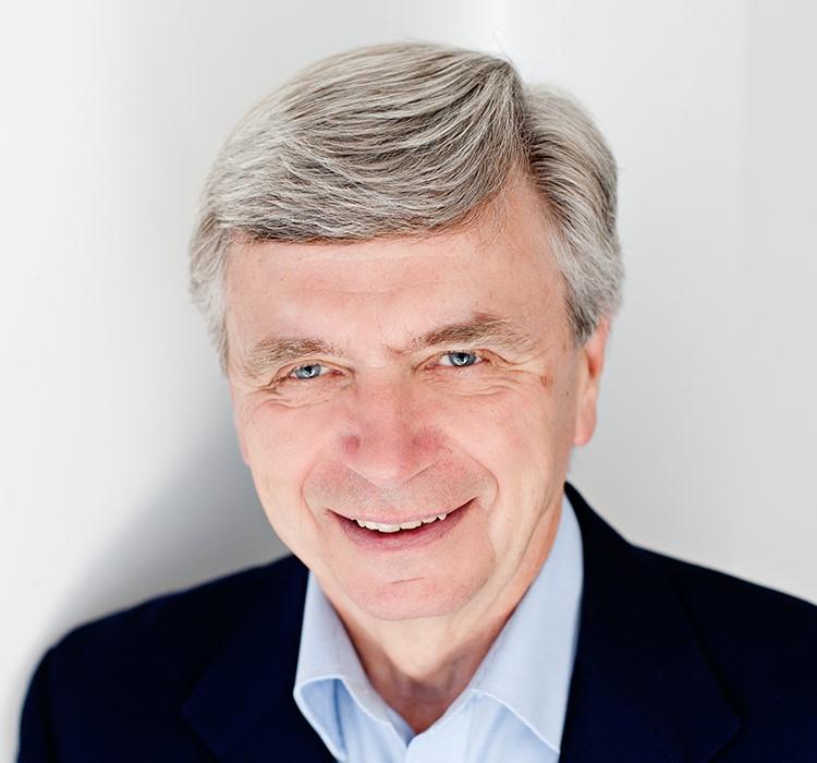 Dr. Merril Knudtson