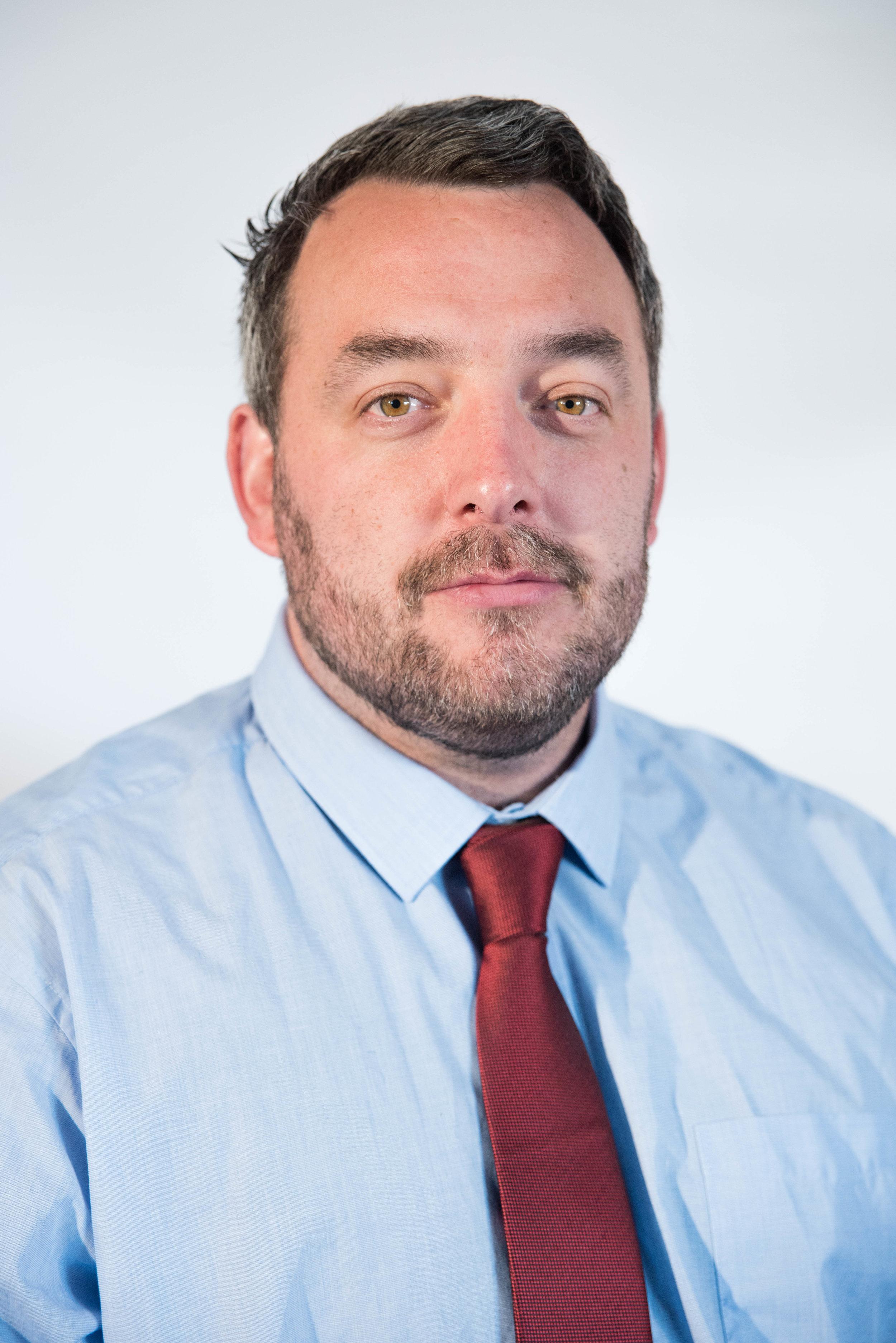 Kevin Muirhead