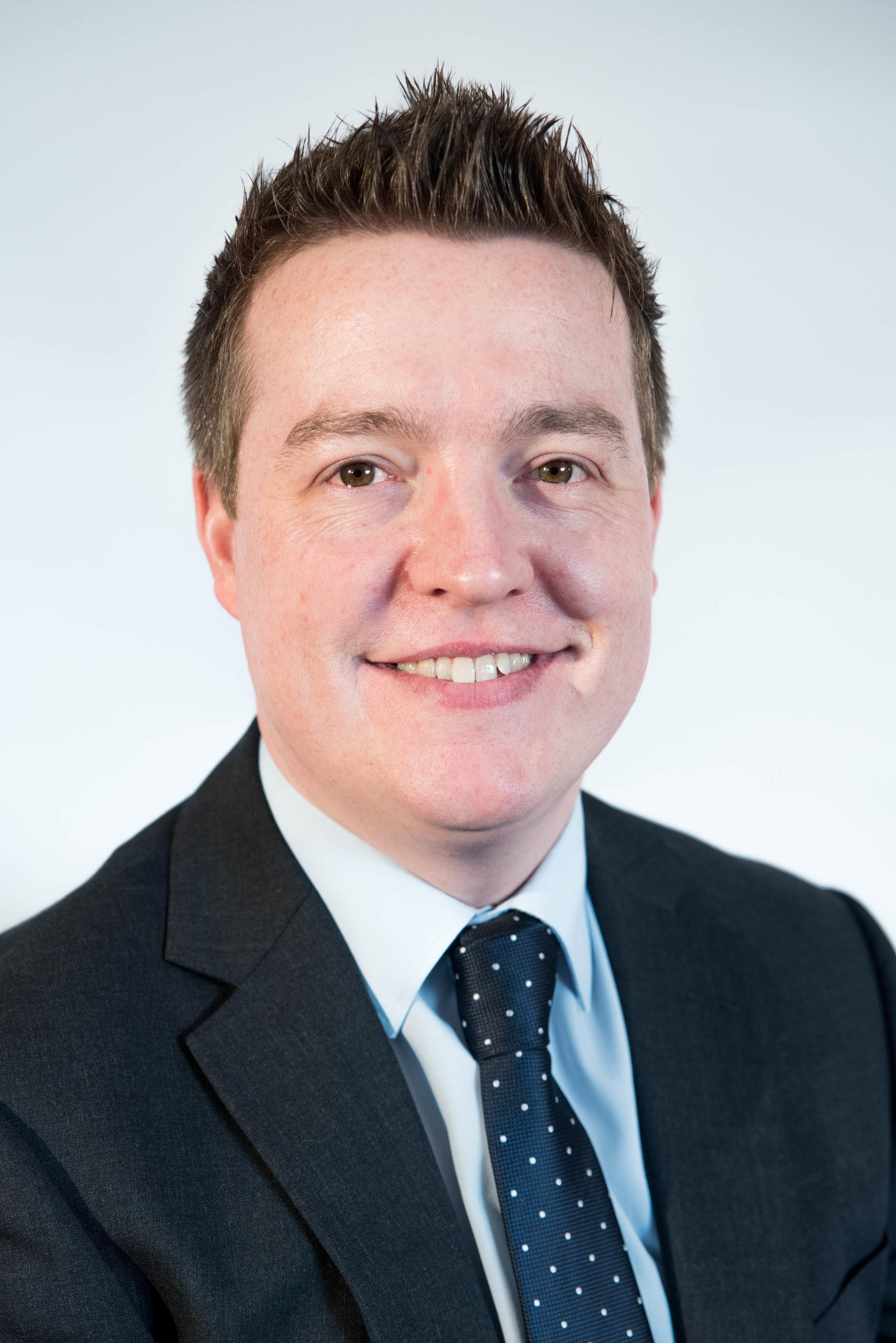 Martyn Cosh