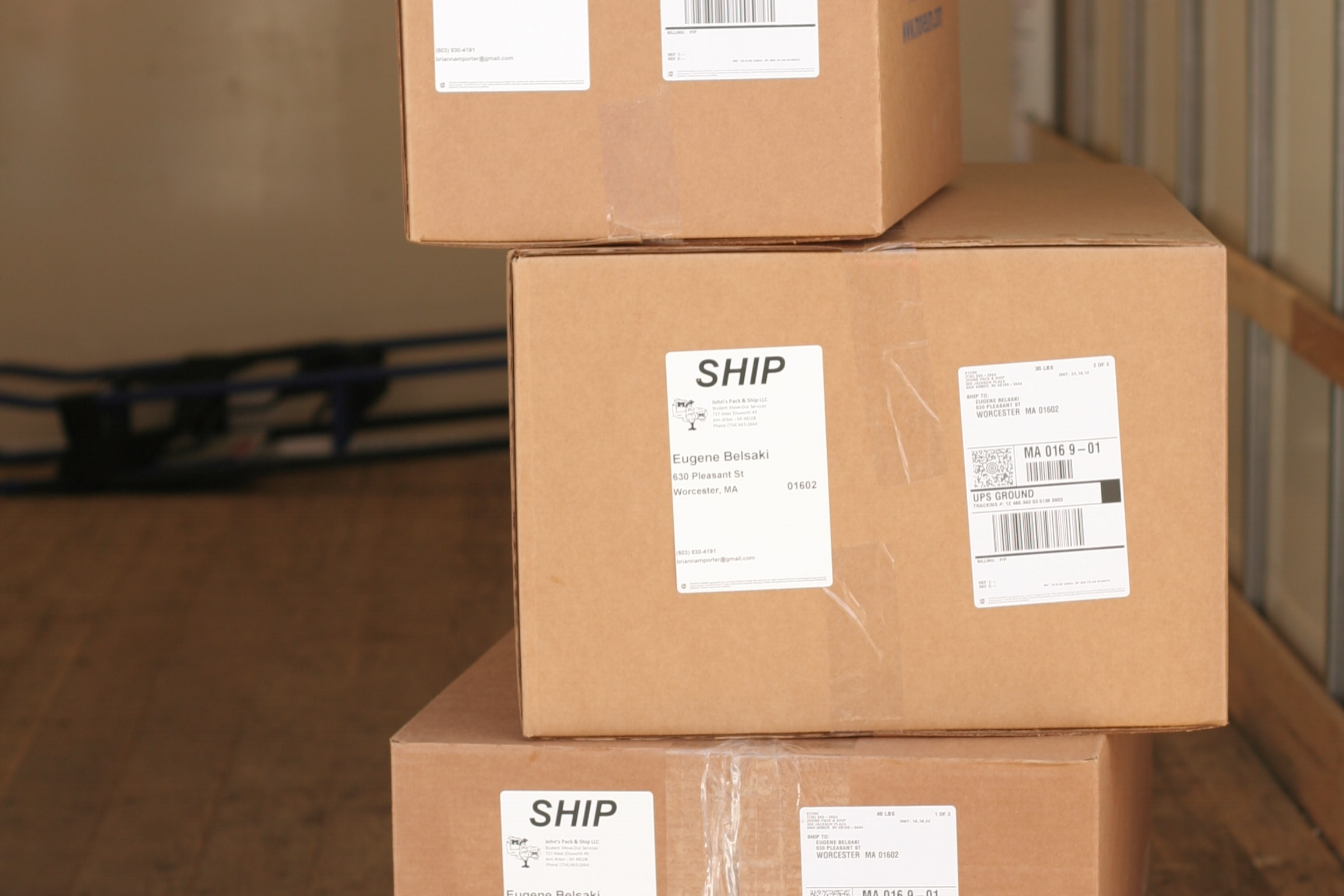 Shipping - We are a Top 100 UPS Authorized Shipping Outlet.Most deliveries arrive within 3 or 4 business days.