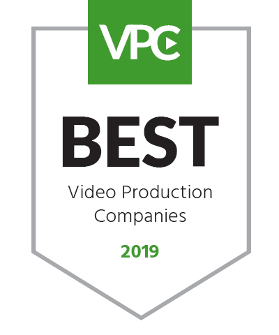 VPC Best Video Production Company 2019