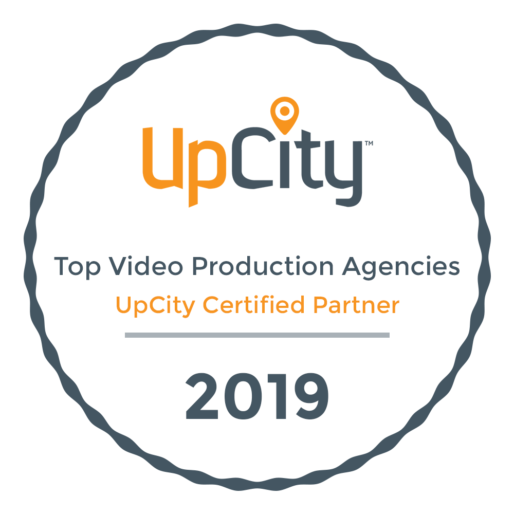 UPCity Top Video Production Agencies
