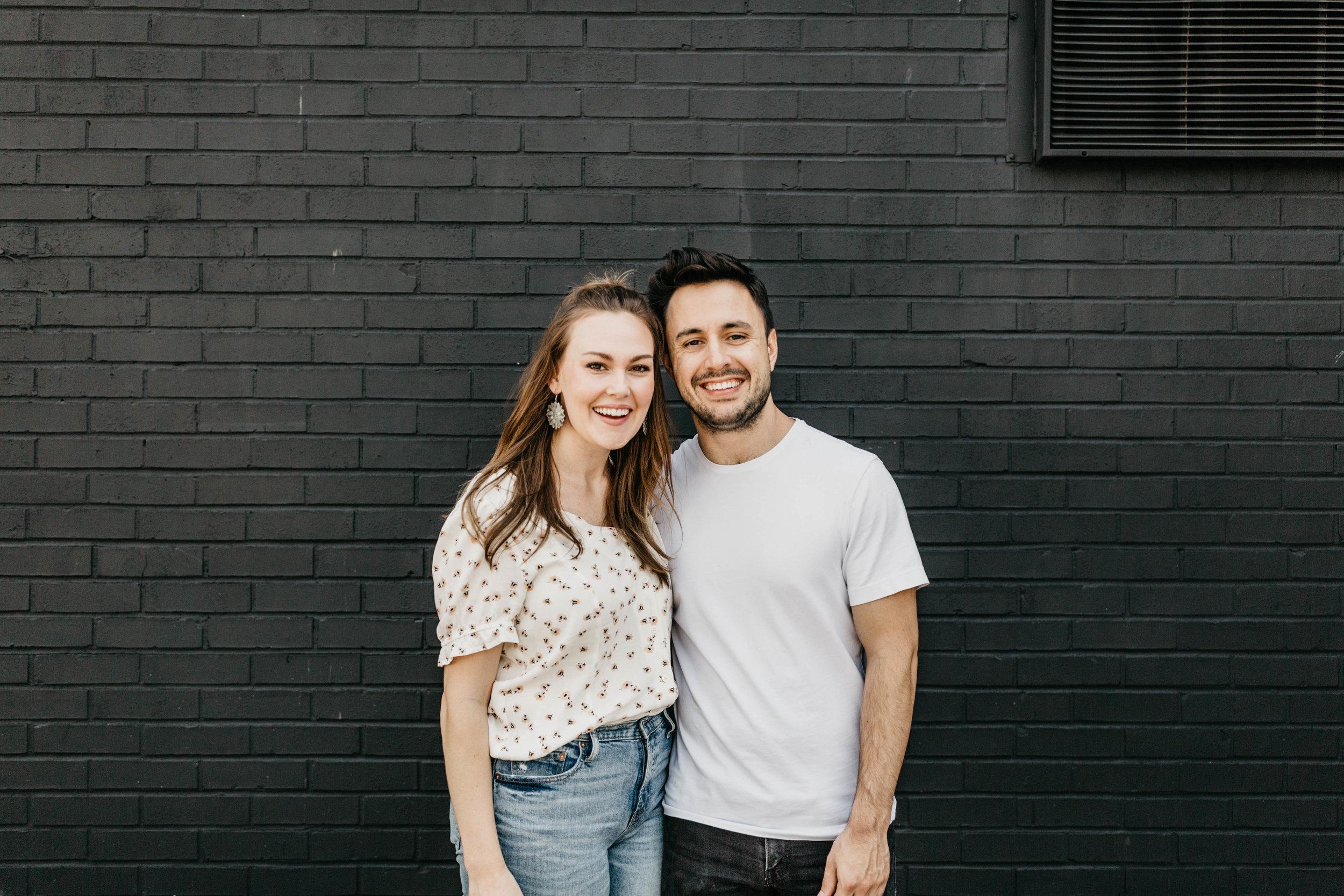 SOUTH NASHVILLE - Todd + Grace