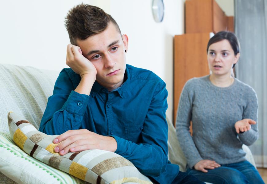 """You're Not My Mom"" Handling Every Stepmoms Worst Nightmare"