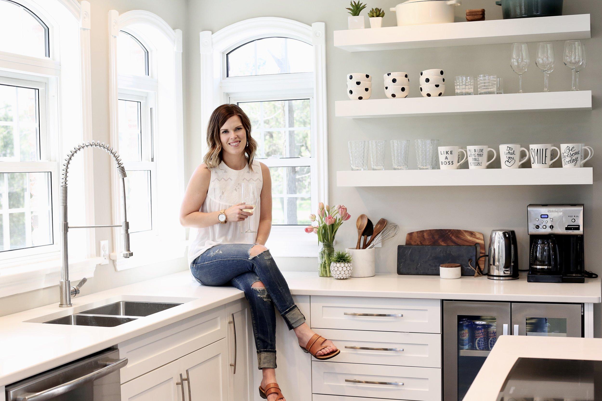 Jamie Scrimgeour - How I Keep A Clean House