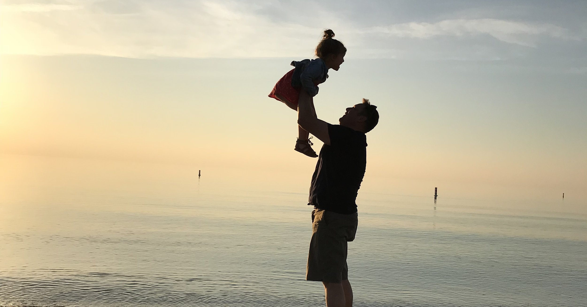 Why I don't feel bad going on trips without my stepchildren