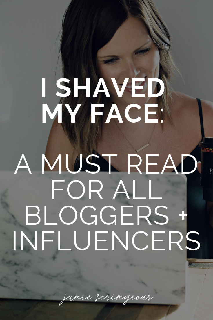 Blogging Tips: How to work with brands