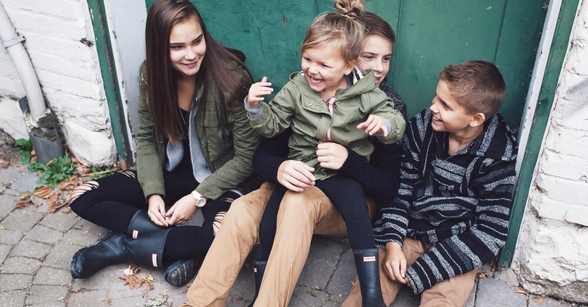 Stepkids and Screen Time - here's what we do - Jamie Scrimgeour