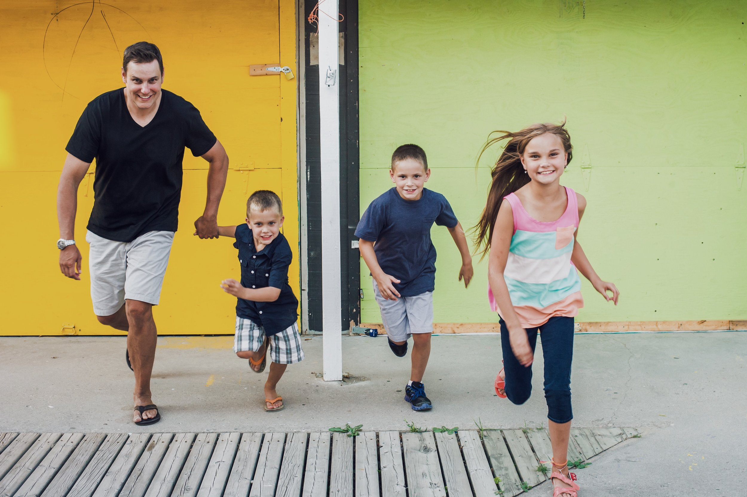 Dating A Man With Kids - Advice - 16 Things You Need To Know