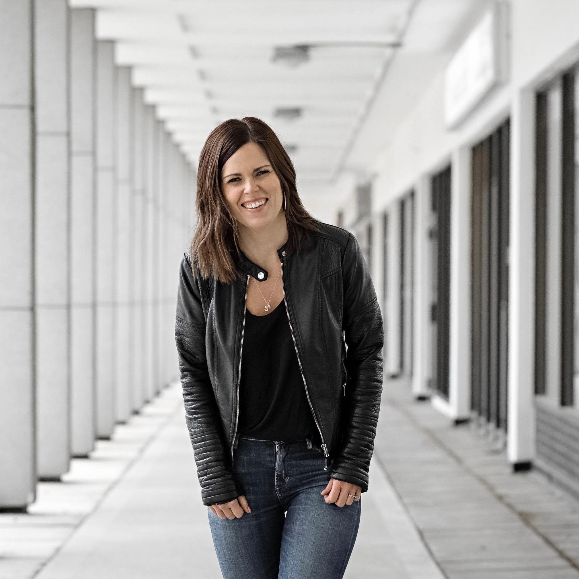 Jamie Scrimgeour - Stepmom Coach, Stepmom Blogger, Podcaster
