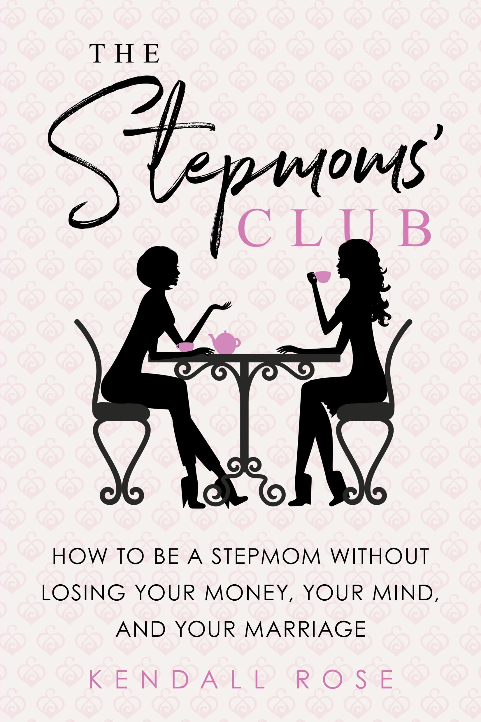 The+Stepmoms+Club+by+Kendall+Rose+Featured+on+The+Jamie+Scrimgeour+Podcast