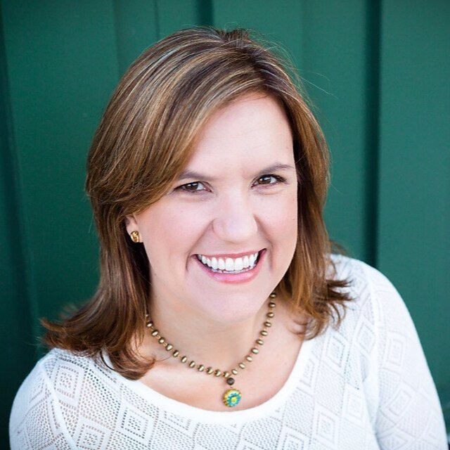 Kate Chapman of This Life In Progress | How To Be A Disengaged Stepmom
