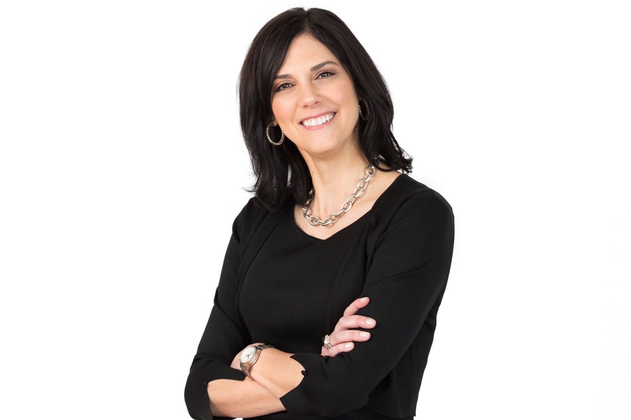 Brenda Ockun, Publisher of Stepmom Magazine - What the OG Stepmom Wants you To Know