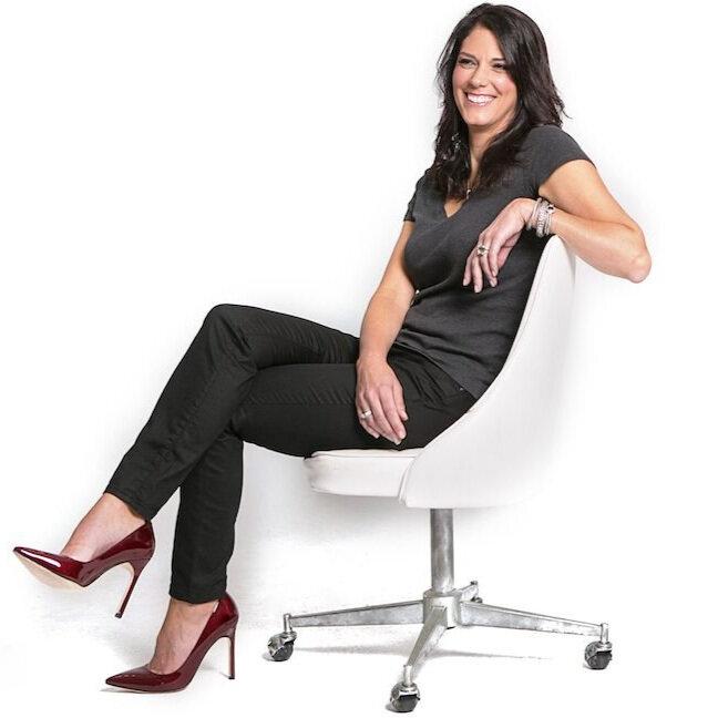Brenda Ockun, Jamie Scrimgeour Recommended Experts