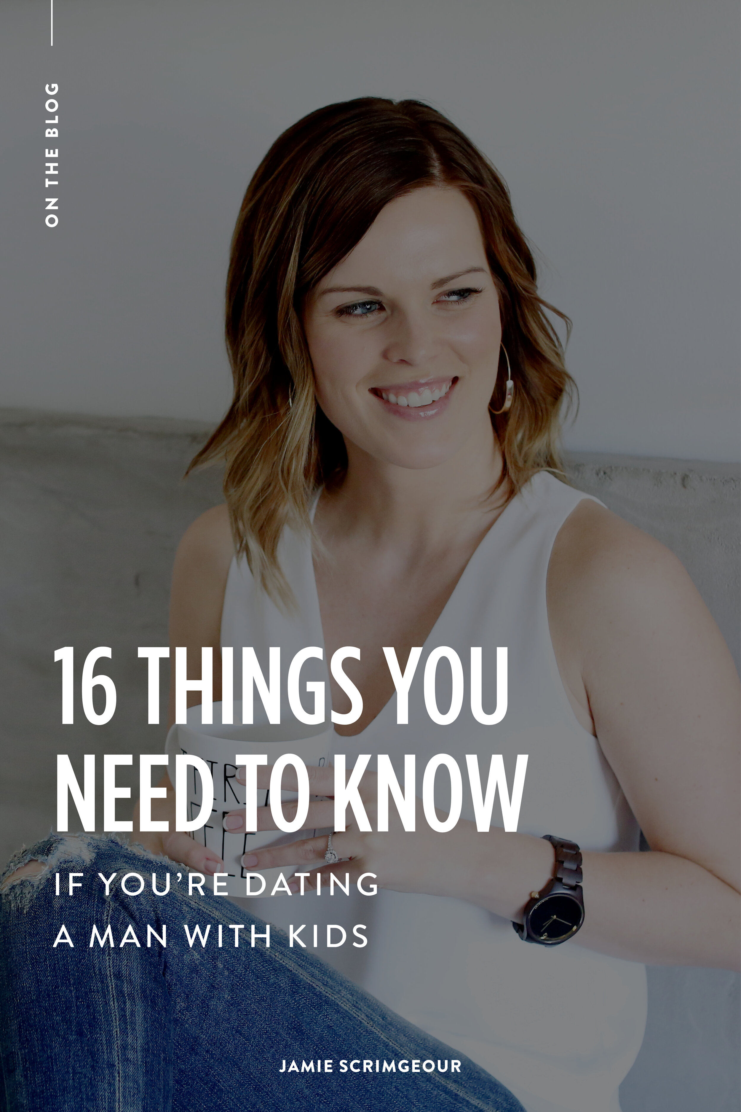 Dating A Man With Kids - 16 Things You Need To Know | Stepmom Help