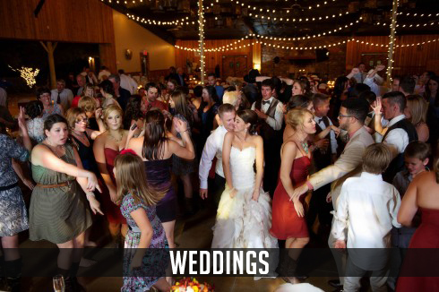 For over 10 years Ihave hosted hundreds of events all over the state of Ohio. Go with my professional DJ services and I guarantee to make your wedding celebration as exciting and memorable as possible!