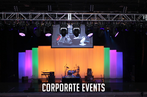 My professional DJ services will make your company party great fun with the proper music and MC'ing.