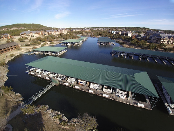 Marina Access