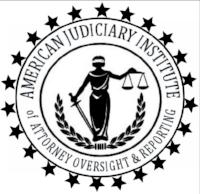 American Judiciary Institute   Attorney and Private Investigator oversight