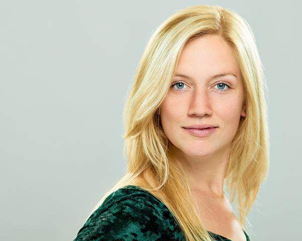 Faye B@25 model mgmt